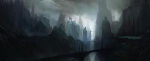 Shadowfell concept